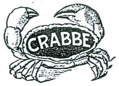 Crabbe components