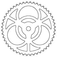 Chainwheels